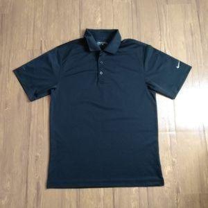 Nike Golf Dri-fit Polo Shirt Size Small